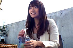 めっちゃカワイいヒトヅマがダンナのウワキの腹いせにウワキsex☆