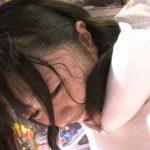 """【マジックミラー号】『そこはダメです!イクッ!』""""電マに10分耐えたら賞金""""に釣られた女子大生の末路www"""