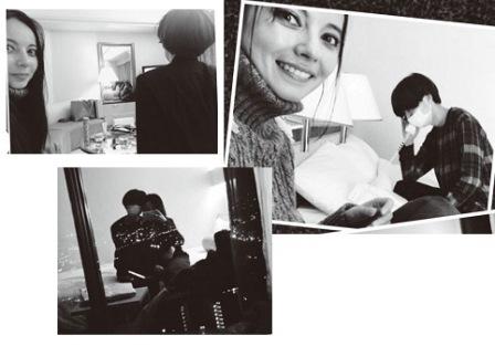(※速報※)ベッキーのHOTELフェラチオ写真流出ついに今週クル━━━━━(°∀°)━━━━━☆☆☆