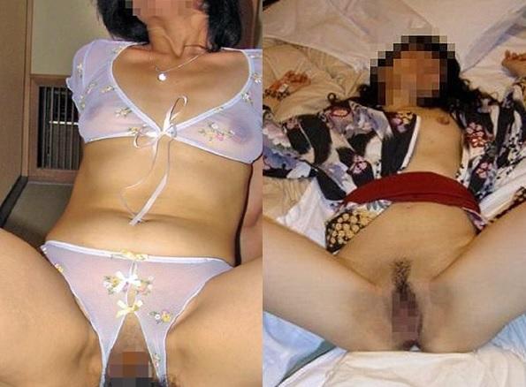 (シロウト25組)混浴りょこうでセックスしてるダンナ婦達の生々しすぎるハメドリ写真がたっぷり流出wwwww