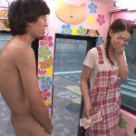 【マジックミラー号】『5万円でフェラしてくれませんか?』手取り17万円の幼稚園の先生にガチ交渉した結果wwww