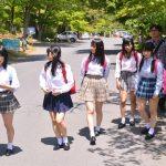 女子校の林間学校はこんなにも乱れていた!思春期少女たちの性の実態を潜入調査したスクープ映像