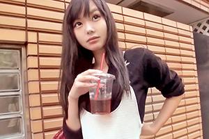 (シロウト)キャッチ激戦区渋谷で一番カワイかったあいどる級美10代小娘