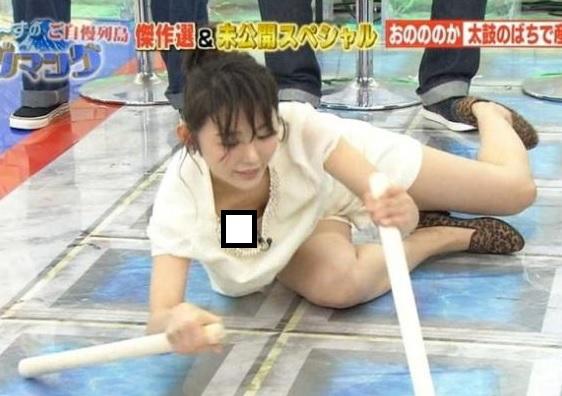 (放送事故)見逃したセックスな瞬間をよく捉えた☆TVで放送されたえろすぎるハプニングに茶の間が凍りつくwwwwww(写真15枚)