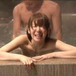 【素人】『妻を他人とセックスさせたい…』夫に混浴と騙されて男湯に入った人妻が男性客に輪姦される