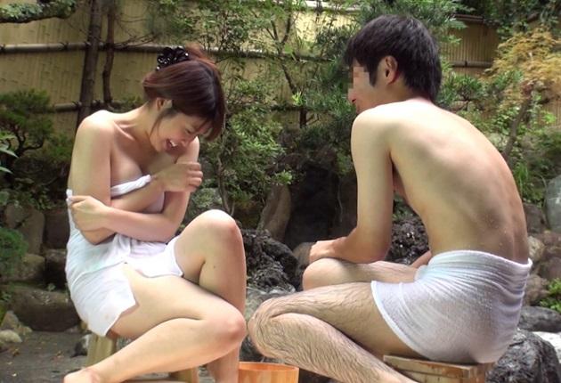 『バカじゃない☆?何で勃ってんの☆』実の姉と弟が賞カネをかけて15年ぶりに混浴をした結果wwwwwwwwww