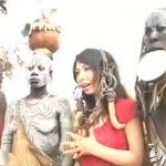 """『アフリカ未開の地の原住民とセックスしてこい!』女優""""大沢佑香""""に与えられた過酷なミッションがこちらwww"""
