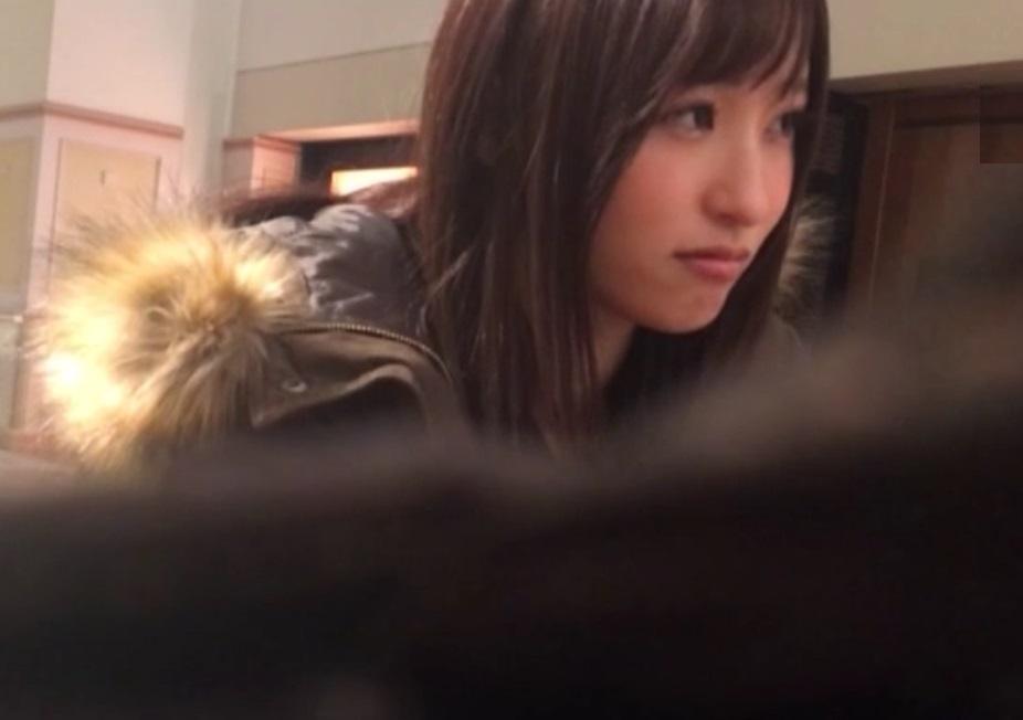 秘密撮影REALドキュメント☆天使もえがイケメン(仕掛け人)に引っかかってsexまでしちゃった一部始終