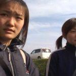 【センズリ鑑賞】『芸人さんのネタを見てもらえませんか?』部活帰りの少女たちに声をかけてチンポ芸を見せた反応wwwww