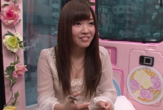 知らない男とSEX出来たら10萬円☆超小さい乏な女子大学生が初めての逆ナンに挑戦した結果wwww
