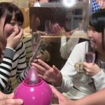 【素人ナンパ】『5万円でマシンバイブ挿れてみませんか?』居酒屋でベロベロになった素人にガチ交渉した結果www