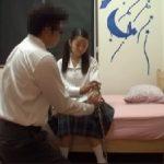【個人撮影】これはアカン…自宅にJCを監禁。嫁として家事からセックスまで強要した犯行映像