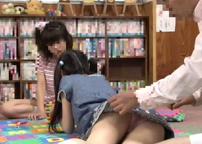 (JAPAN終了)とある村に『好きなときに好きなJS10代小娘にハメれる小●校』があった☆