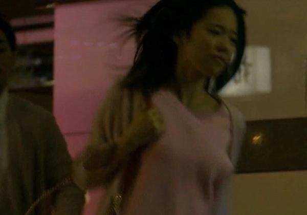 「まさか…枕の帰りか?」ぱるることAKB島崎遥香、ブラなし姿を激写される☆(写真あり)