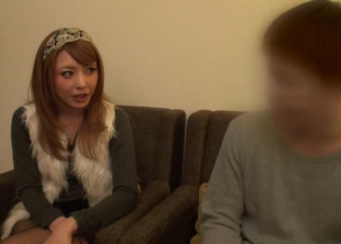 『初めまして。私とSEXしませんか?』桜井あゆが北海道でシロウト男性をガチで逆キャッチ☆