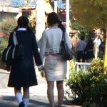 【親子丼レイプ】入学式帰りの手をつないだ仲良し母娘をバス痴漢!目の前でイカされる母を見たJC少女も…