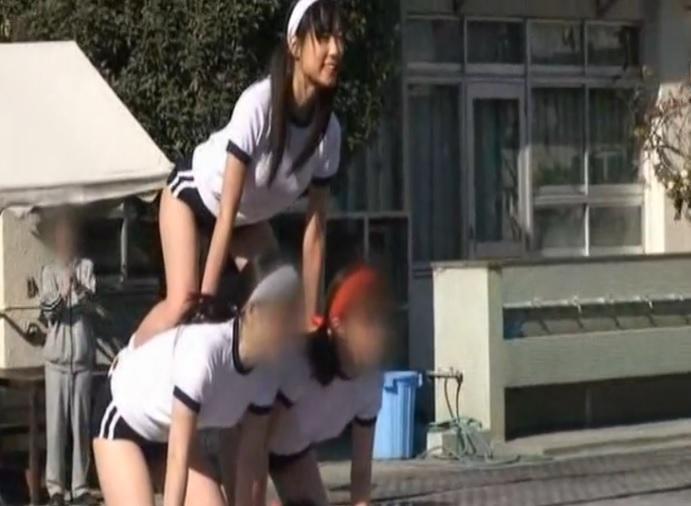 (個人収録)柏田さん(仮名)が小娘を収録したホームビデオの内容がヤバすぎる…
