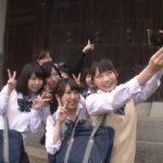 修学旅行中の女子校生が泊まる旅館をレイプ魔が襲撃!友達の目の前で全員強制中出し!