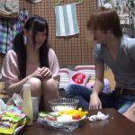 【素人】コミケで知り合ったウブすぎるアニヲタ少女を自宅でハメた一部始終を無許可撮影