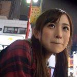 【素人ナンパ】新宿で見つけたクッソ可愛い家出少女を口説いてホテルでハメ撮りすることに成功!