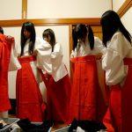最後の儀式は集団処女喪失…職業体験で巫女になったJKたちに待ち受けていた悲劇がこちら