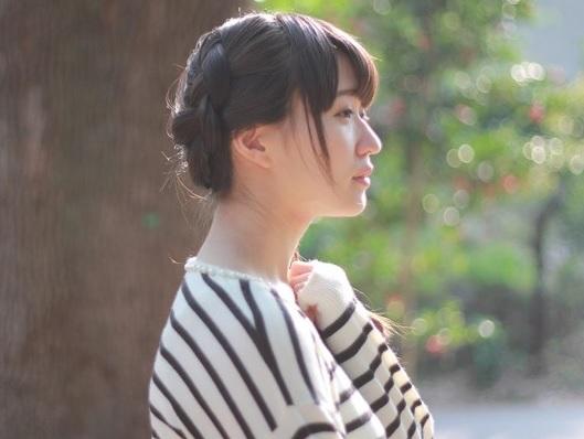 (千早希)つんく♂プロデュースの正統派あいどるグループのメンバーがまさかのAV新人☆☆☆