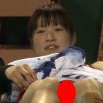 【お宝動画】日本で一番「オカズ」にされた女性スポーツ選手『木村沙織』の陰部がハッキリ映る放送事故wwwwwwwwwwwwww