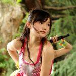 アイドルグループ『つりビット』の安藤咲桜(15)とかいう、おっぱいちゃんが可愛すぎと話題にwwwwwwwwww