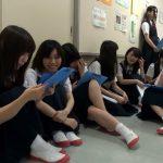 【羞恥】汚されていく未発達少女…とある女子中●校で毎年行われてる処女膜検診がヤバイ