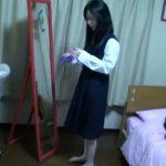 【個人撮影】落合さん(仮名)が娘を撮影したホームビデオに映っていた衝撃映像