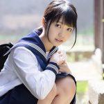 【戸田真琴】つい最近まで処女だった19歳美少女が3作目でついに中出し解禁!