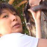 【海外ドキュメント】日本の看護師のオバさん(41)が女不足に悩むアフリカで原住民の筆おろしSEXボランティア!