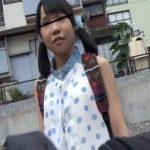 【個人撮影】これはアカン…通学路で声をかけた少女にローターを初体験させたロリコンの犯行動画