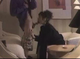(個人収録)『先っぽだけでも入れて☆』我が家に届いたビデオレターに映った妻のとんでもない姿…