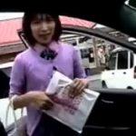 【個人撮影】何気ない一般家庭のホームビデオに映っていた本物の夫婦の営み映像!