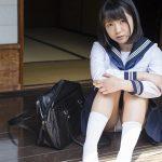 【戸田真琴】『先輩…私とエッチしませんか?』真面目な生徒会副会長の一言から始まった忘れられない夏休み