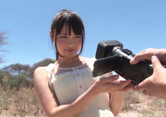 【野性の王国】『アフリカの原住民と中出しセックスしてきて!』日本のロリ女優に無茶ぶりミッションwwwwww【なつめ愛莉】