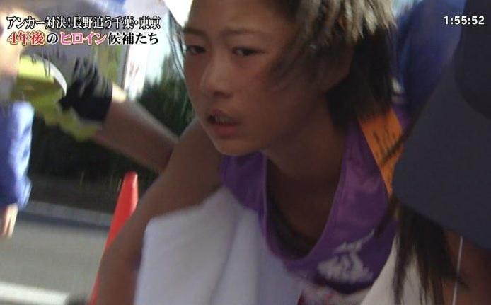 東JAPAN女子駅伝で悪意しか感じない写真を撮りまくったカメラマンのムービー像まとめ