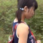 DQNがレイプビデオを作成するために田舎の中●生を拉致した犯行動画