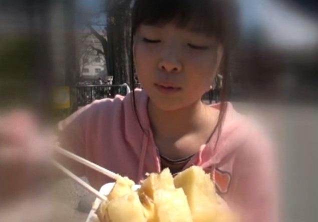 (個人収録)星野さん(仮名)が小娘の成長を記録したホームビデオに映っていた衝撃映像…
