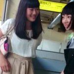 【衝撃流出】乃木坂46の北野日奈子さん、過去に盗撮系AVにターゲットとして出演してたwwww