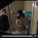 性器を刺激したり、じっくり見たり…田舎の女子中●校で行われた新入生身体測定のヤバ過ぎる映像