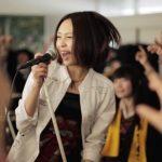 【Ai】バリバリTVも出てた有名ガールズバンドのボーカルが衝撃MUTEKIデビュー!