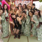 【企画】女だってバスツアーに参加したい!参加者全員レズの1泊2日、男子禁制乱交ツアー!