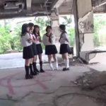 叫んでも逃げても誰も助けに来ない…『強姦島』に誘拐された女子校生5人の末路