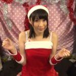 【素人ナンパ】今年もやってきた童貞救済企画!サンタコスした一般人女性が童貞くんに筆おろしをクリスマスプレゼント!