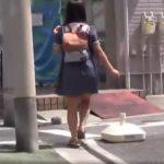 【個人撮影】『アソコの見せっこしない…?』通学路で声をかけた中●生にチンポをねじ込んだ衝撃映像