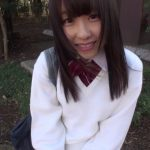 【素人円光】こんな可愛い女子校生が放課後エッチなバイトしてるとかマジかよ…