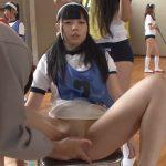 マジで時間を止められる男が実在した!女子校の球技大会に潜入してJCの穴で性欲処理する一部始終を密着取材wwwwwwww