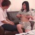【モニタリング】男女の友情を信じる女子が挑戦!『男友達を誘惑して襲われなければ100万円』で即行押し倒されるwwwwww
